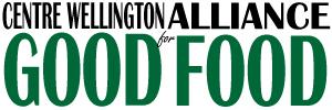 Centre Wellington Alliance For Good Food